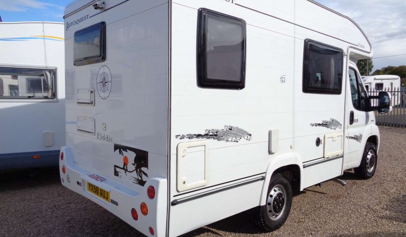 ELDDIS AUTOQUEST full