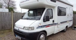 Coming Soon Auto-Trail Cheyenne 590 1999