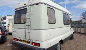 AUTOSLEEPER EXCELSIOR full